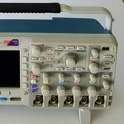tektronix-oscilloscopes