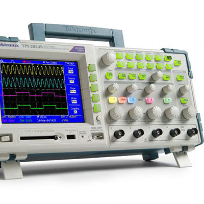 what-is-tektronix-oscilloscope