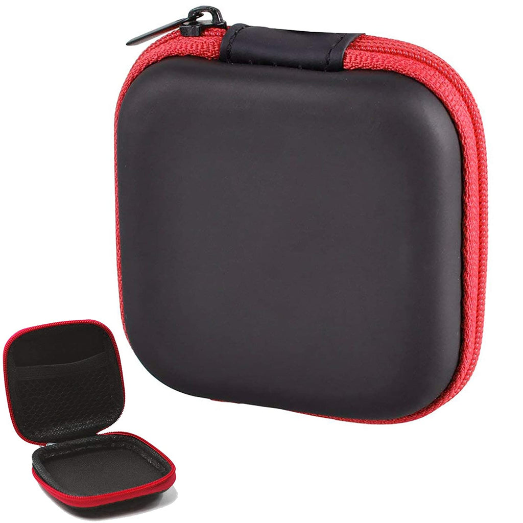 Minis Carrying Case Hard Shell Cover Portable - Compocket