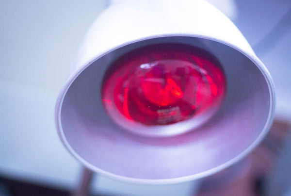 Are Red LED Light Therapy Face Masks The Secret To Clear Skin?