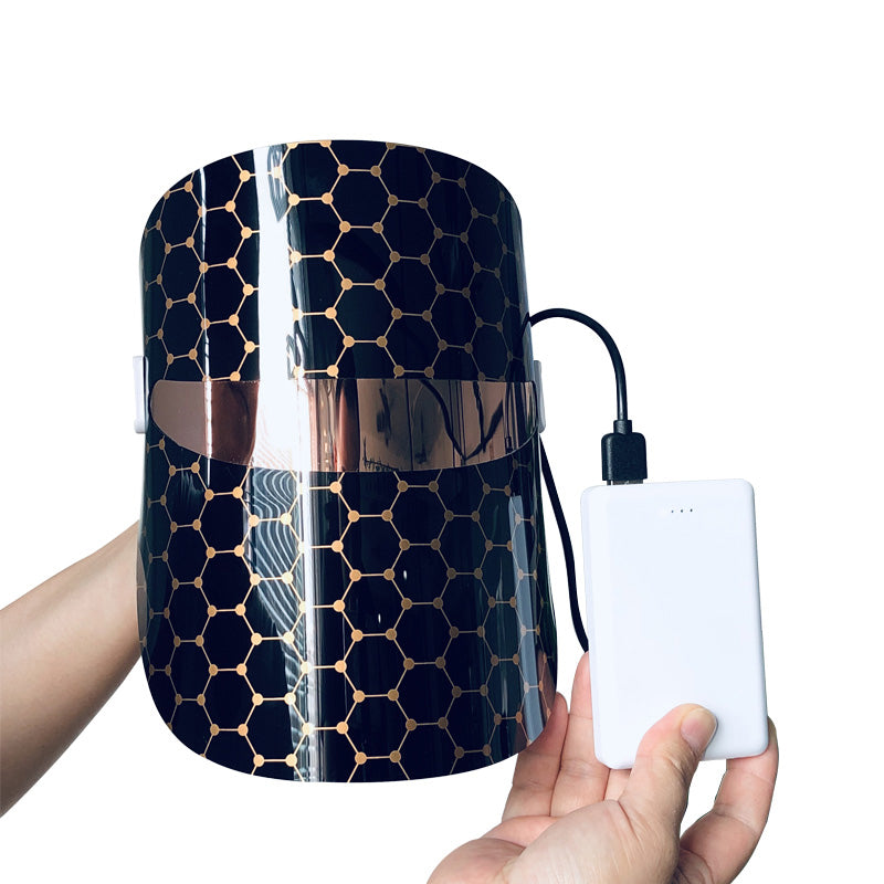 Graphene Beauty Mask