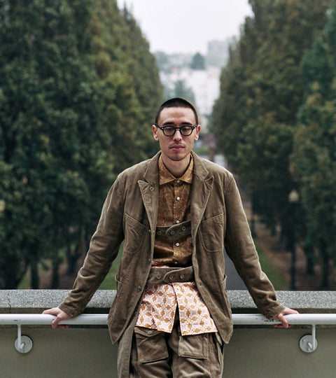 Engineered Garments FW20