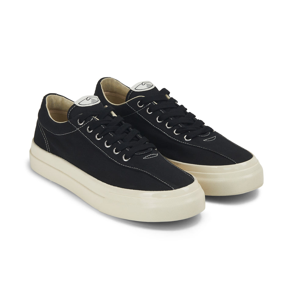Stepney Workers Club Mens Dellow Canvas Black Calculus Victoria BC British Columbia Canada