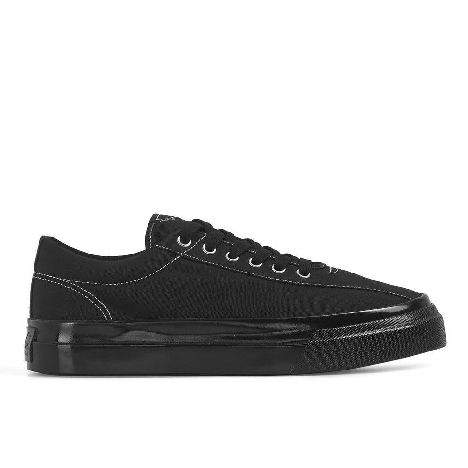 Stepney Workers Club Mens Dellow Canvas Black / Black Calculus Victoria BC Canada