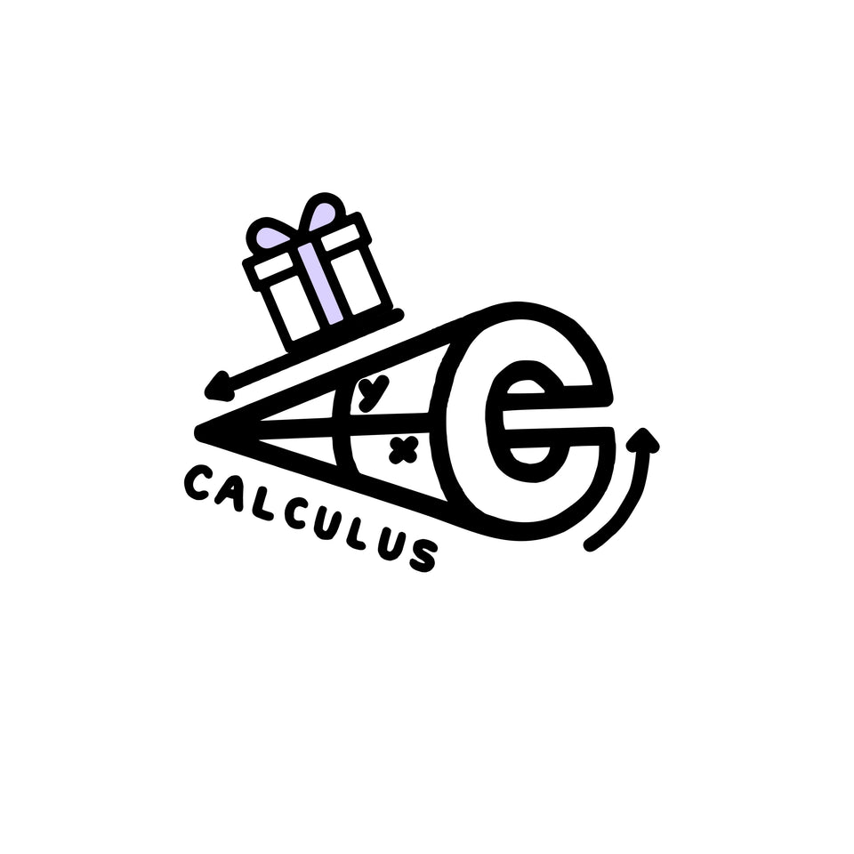 Calculus Gift Cards