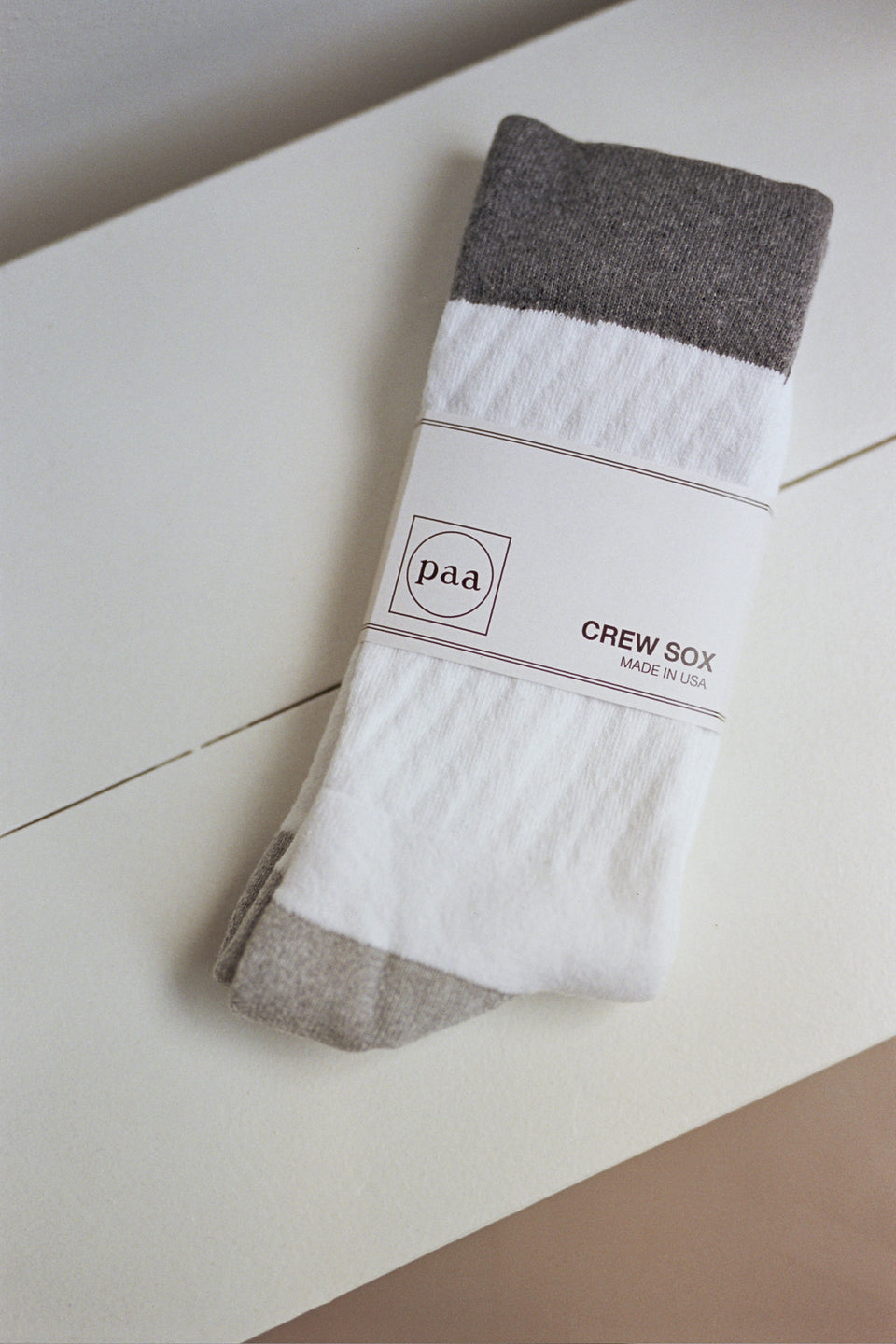 Paa FW20 AW20 Crew Sox 2.5 Combo One Calculus VIctoria BC Canada
