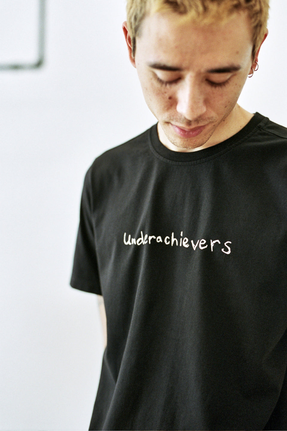 Pop Trading Company AW20 FW20 Underachievers T-Shirt Calculus Victoria BC Canada