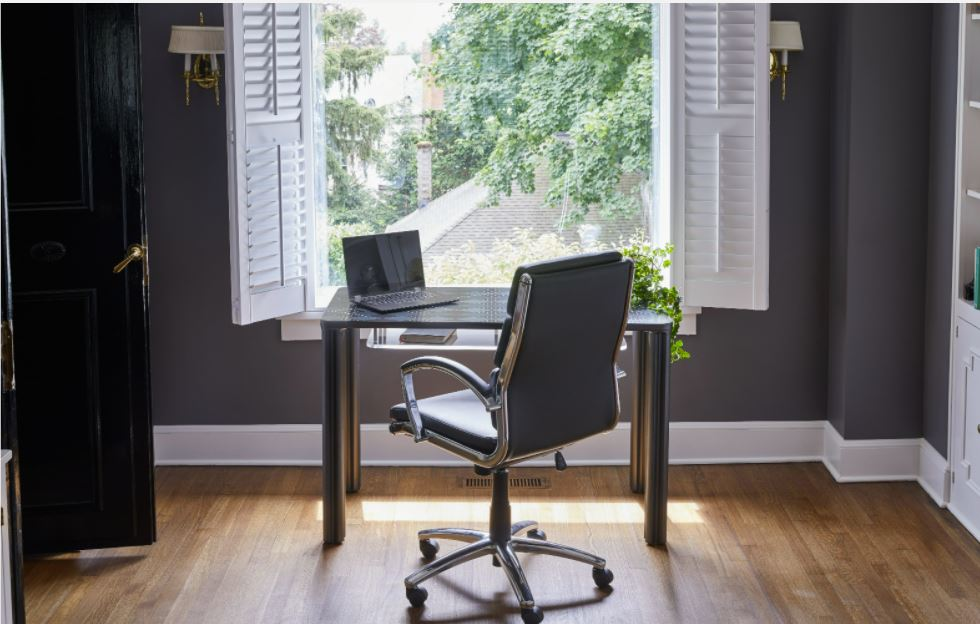 Creating the Best Home Office Layout