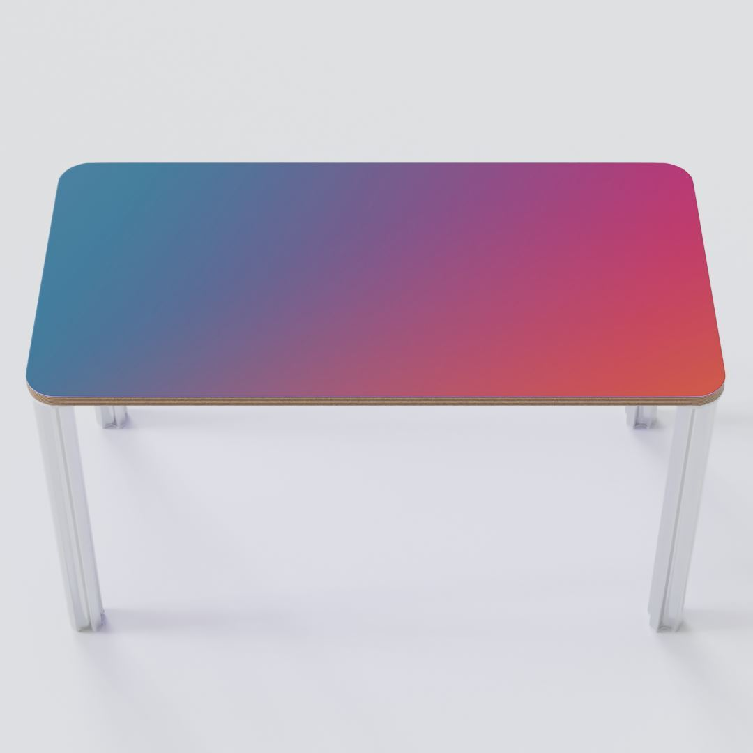 Sundown Essential Desk Chassie