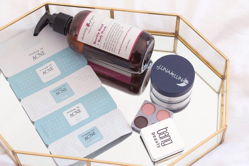 Charming Beauty Box