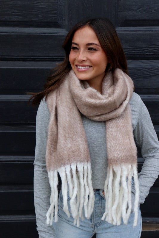 Couldn't Be Softer Scarf
