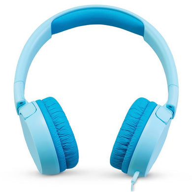 Blue Kids High Grade Headphones