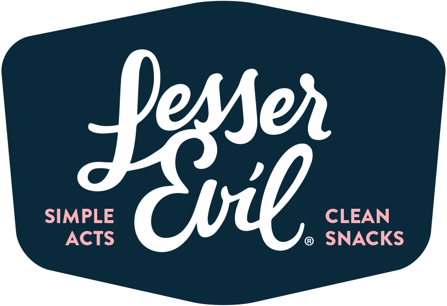 Simple Acts, Clean Snacks