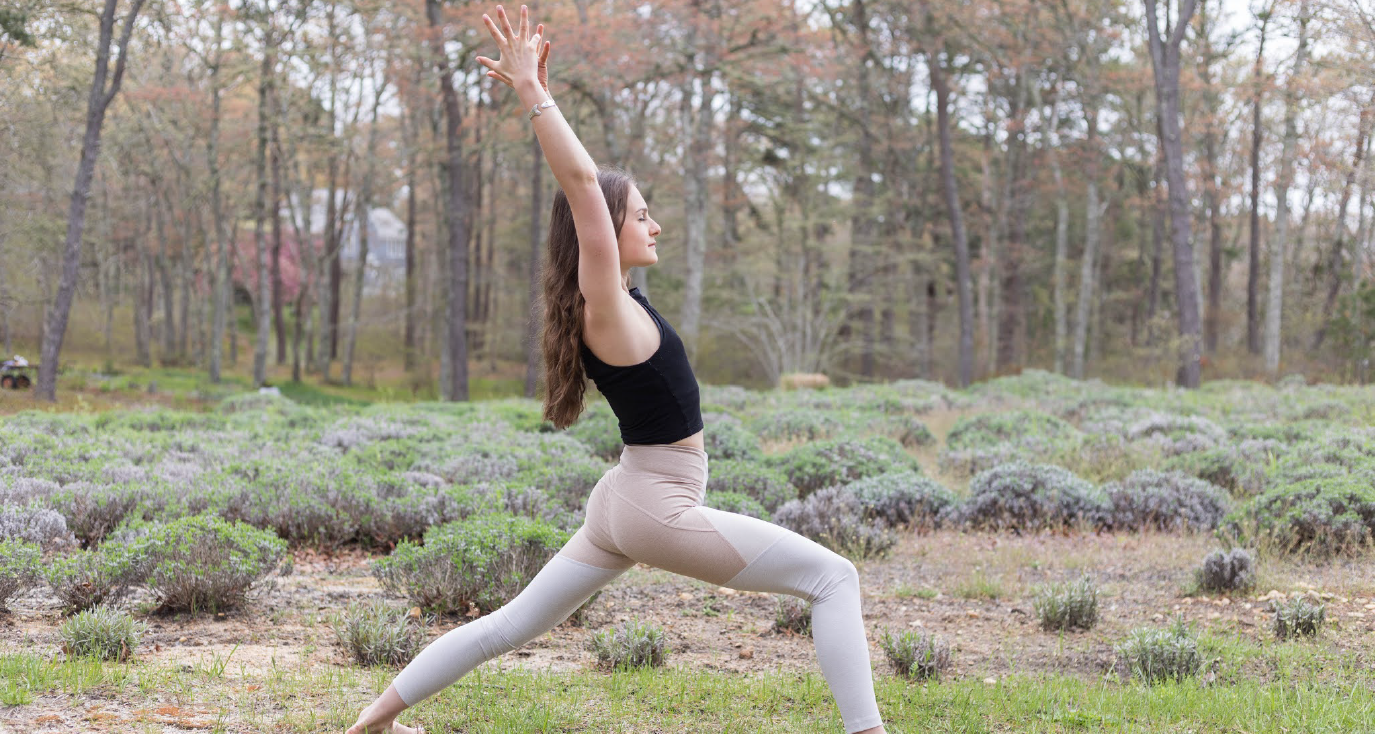 Flow Into Fall: 5 Yoga Poses To Try This Season