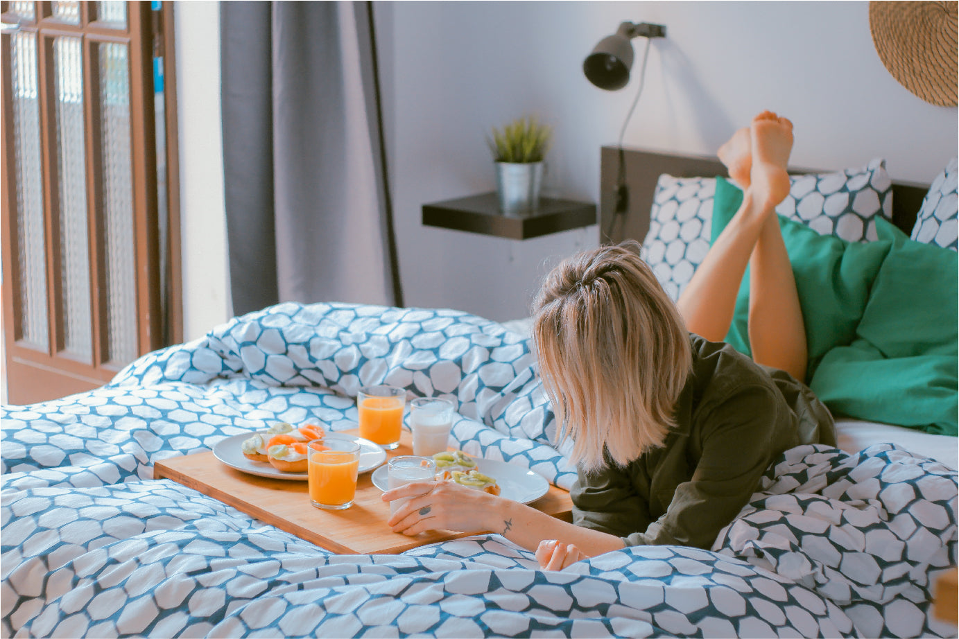 Eco-Friendly Morning Routine With These 5 Tips