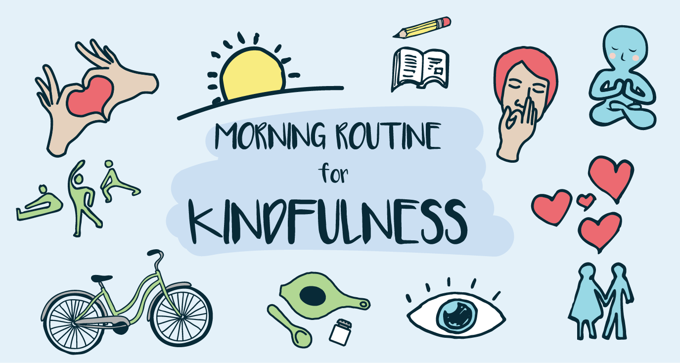 Creating a Morning Routine for