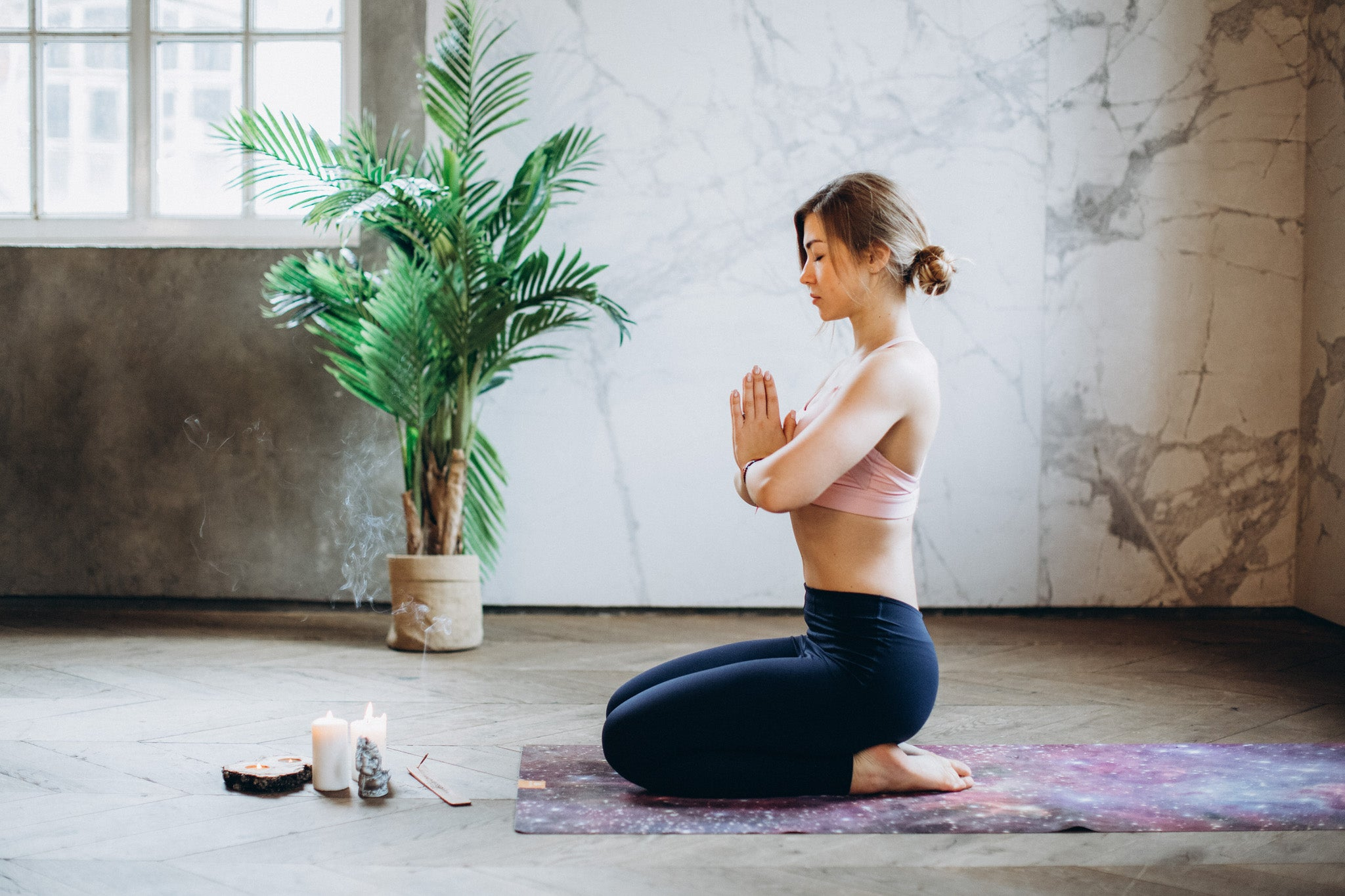 5 Tips for Beginning Your Meditation Practice