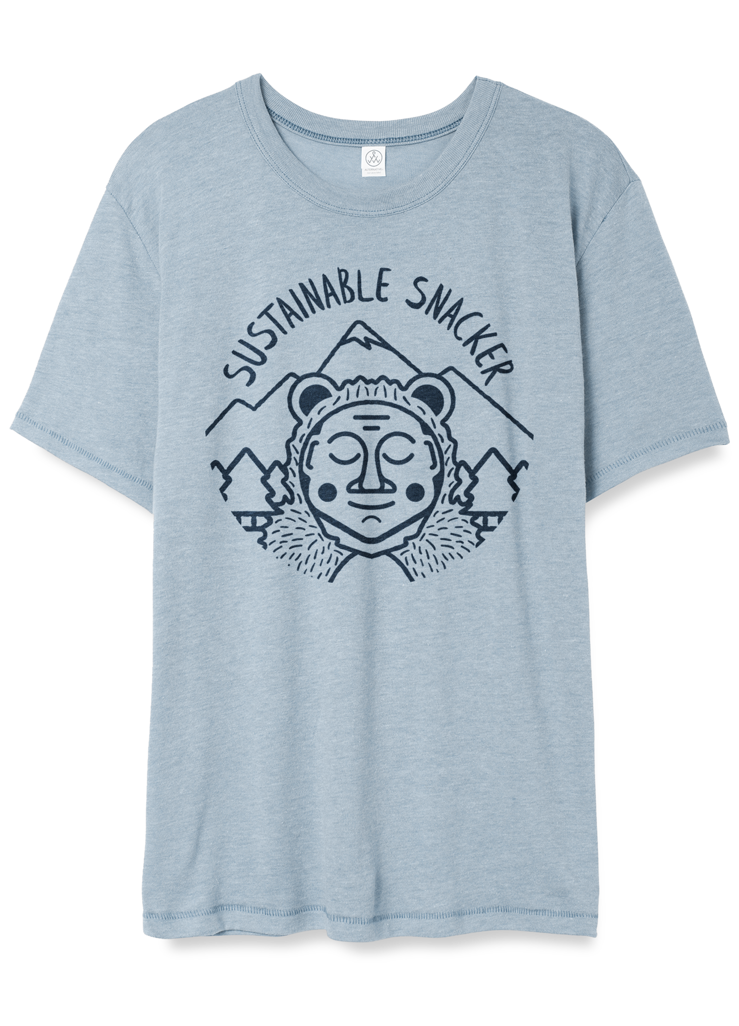 The Sustainable Snacker Tee