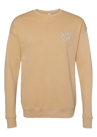 Super Soft Logo Sweatshirt