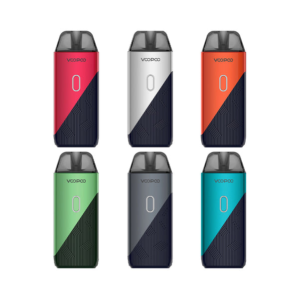 VOOPOO Find Trio Pod Kit