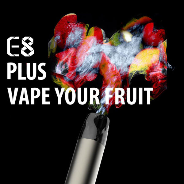 E8 PLUS POD KIT 650mAh