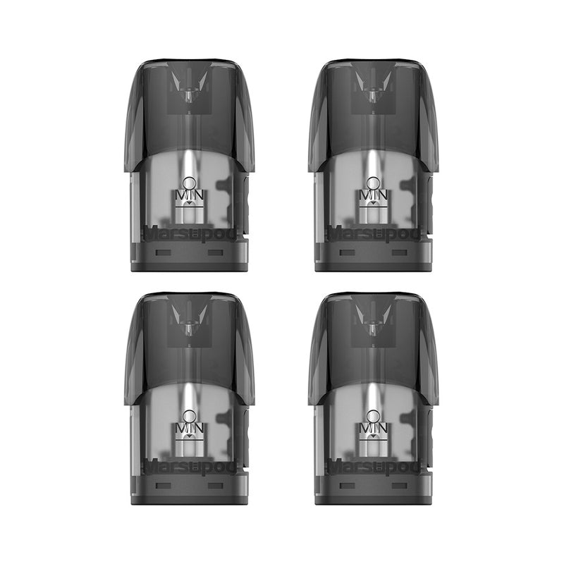 Uwell MarsuPod Cartridge 4PCS/Pack