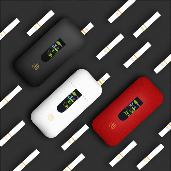 UW-500 smart electronic cigarette