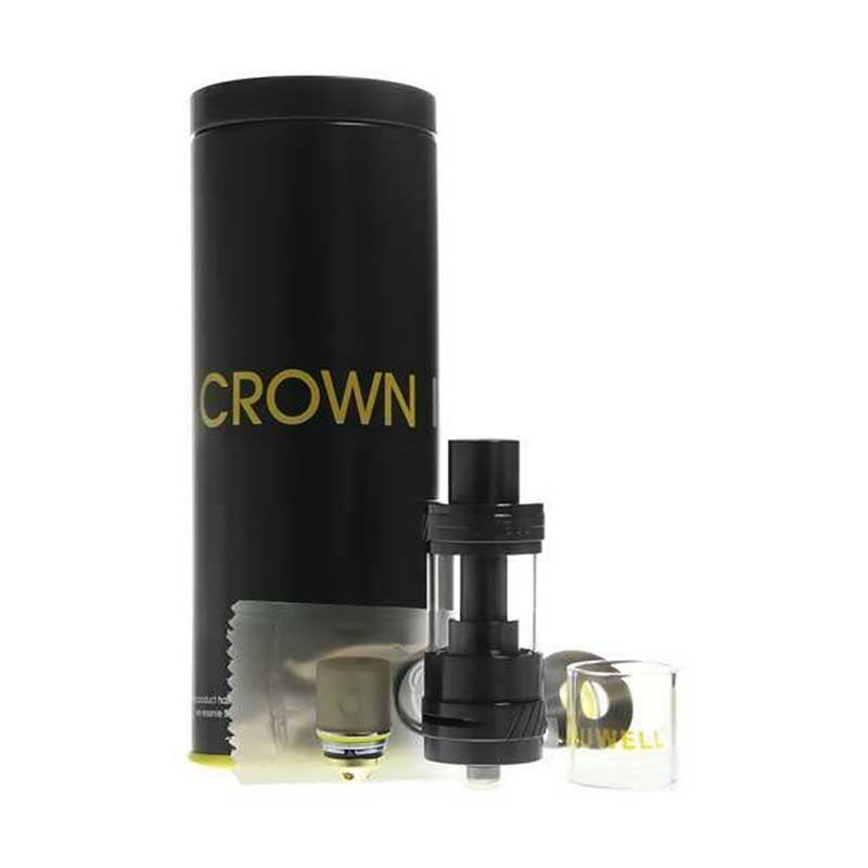 Uwell Crown 2 Tank - 5.0ml