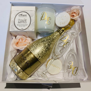 Wedding hamper
