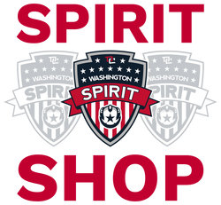 Washington Spirit Shop