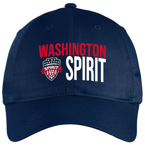 Washington Spirit Cap