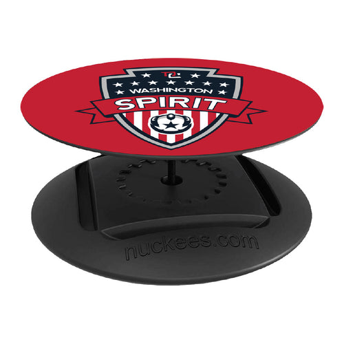 Washington Spirit Nuckees™ Phone Grip and Stand