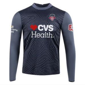 2020 Goalkeeper Jersey Men's Fit