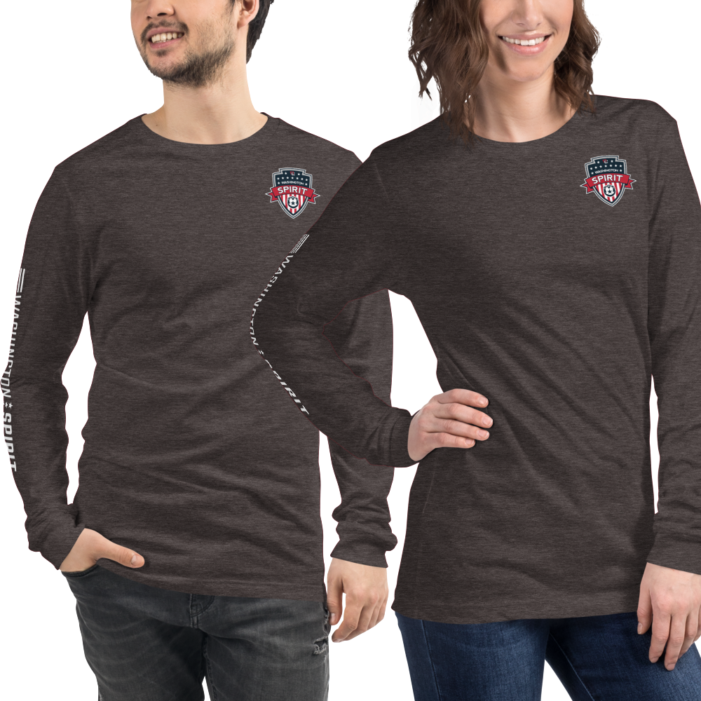 Long Sleeve T-Shirt Unisex
