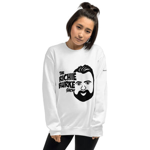 The Richie Burke Show Sweatshirt