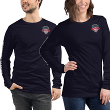 Load image into Gallery viewer, Long Sleeve T-Shirt Unisex