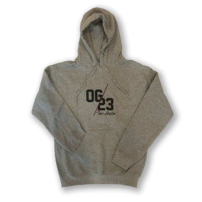 OG23 Hoodie to support St. Jude Children's Research Hospital