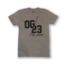 Load image into Gallery viewer, OG23 T-Shirt to support St. Jude Children's Research Hospital