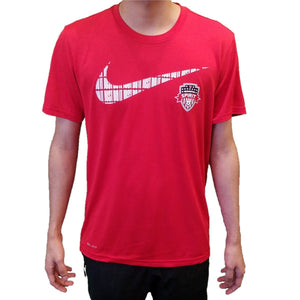 Nike Spirit Legend T-Shirt Men's Fit