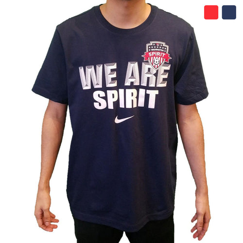 We Are the Spirit Nike T-Shirt
