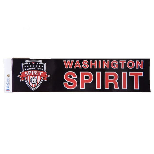 Washington Spirit Sticker