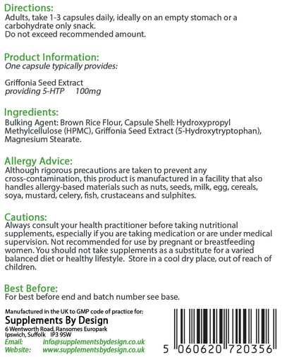 vegetable hypromellose capsules Description