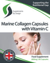 Type 1 Collagen with vitamin c