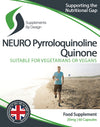 PPQ Pyrroloquinoline Quinone Supplement