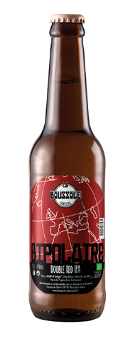 Bière double red