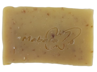 Savon Le calin au lait d'avoine (100g) (4541628907605)