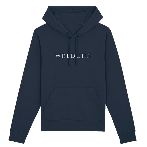 Sweat à capuche WRLDCHN