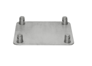 TL-2003  Base plate for TL24 MALE