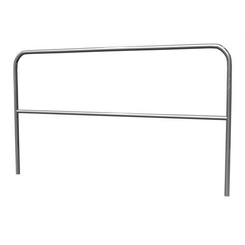 SL-SBA-05 Aluminium Handrail 2000 mm. 1-bar
