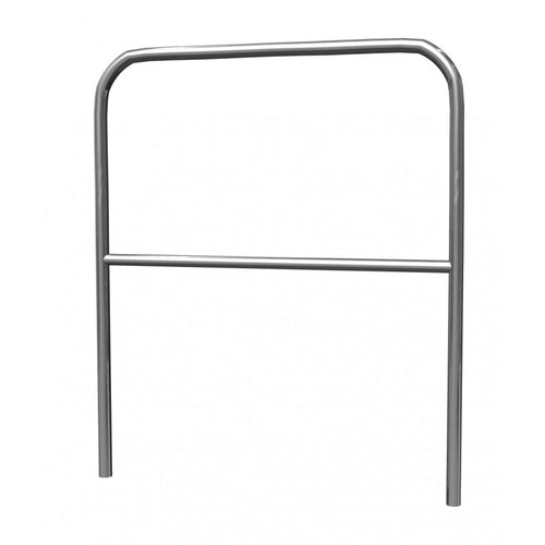 SL-SBA-06 Aluminium Handrail 1000 mm. 1-bar